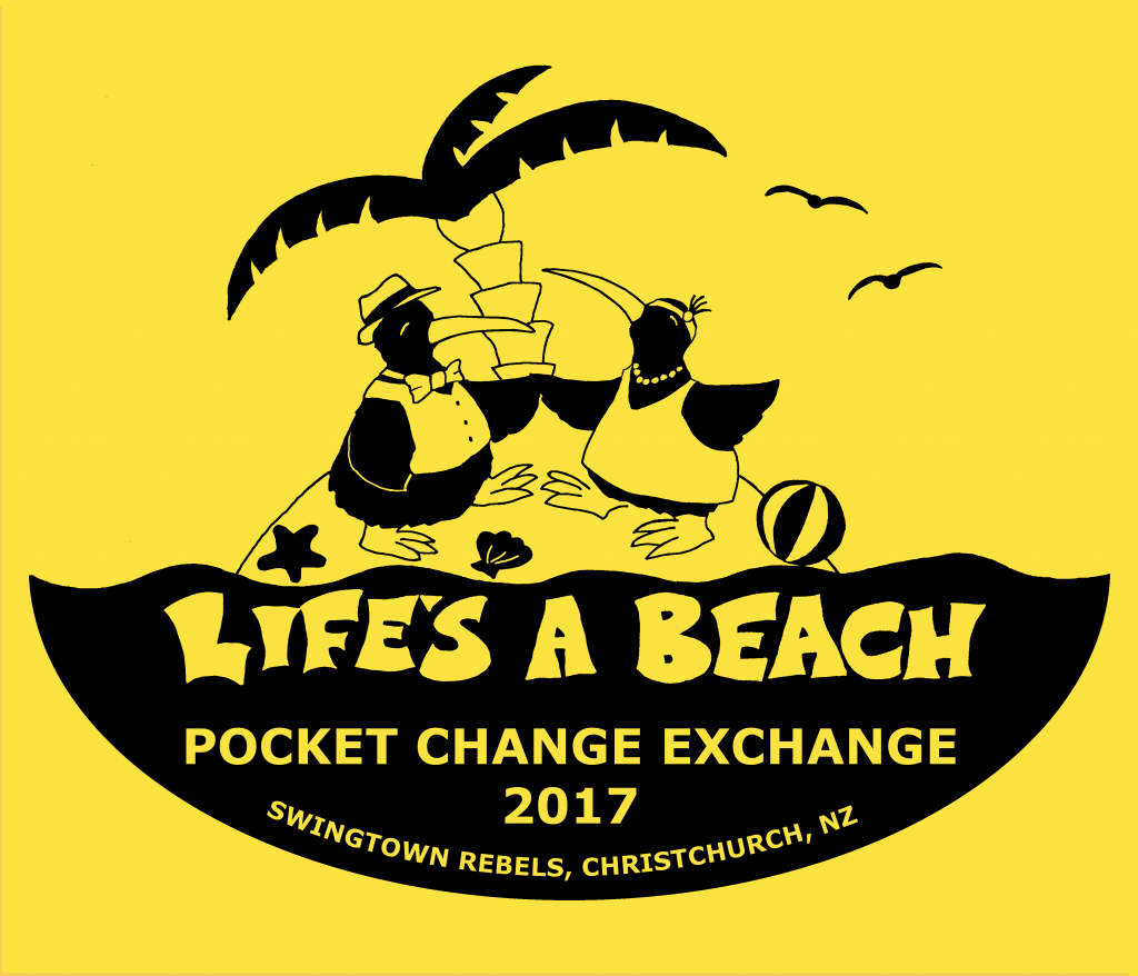 "T-shirt design (shown on ""canary yellow"" colour)."