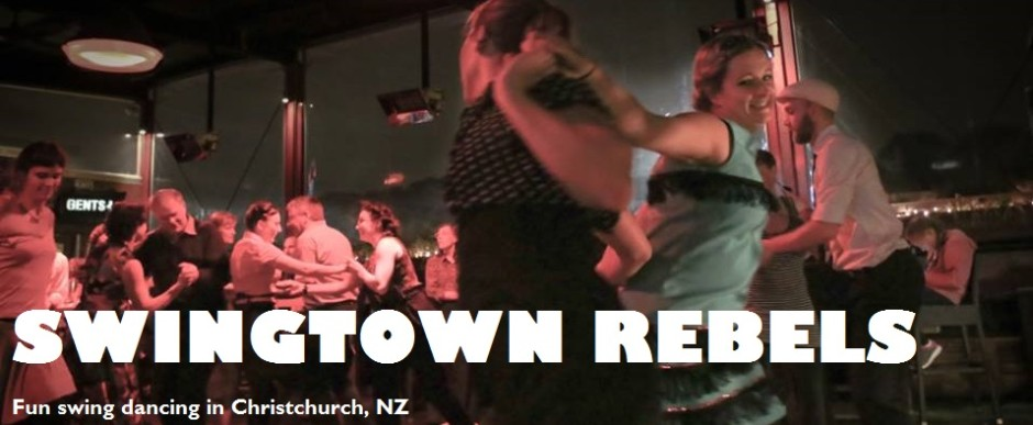 Performances | Swing dancing in Christchurch!