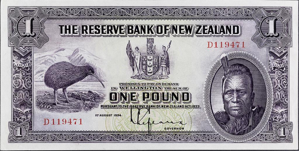 historic money